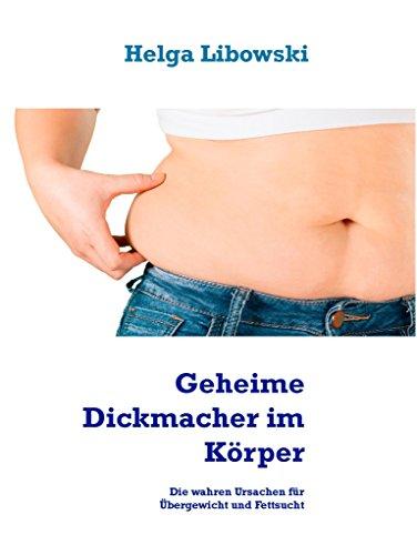 Geheime Dickmacher im Körper: Die wahren Ursachen für Übergewicht und Fettsucht