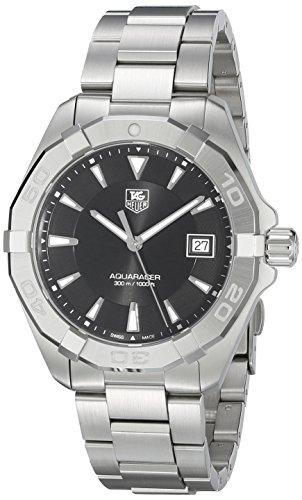 tag-heuer-mens-aquaracer-405mm-steel-bracelet-case-swiss-quartz-black-dial-analog-watch-way1110ba092