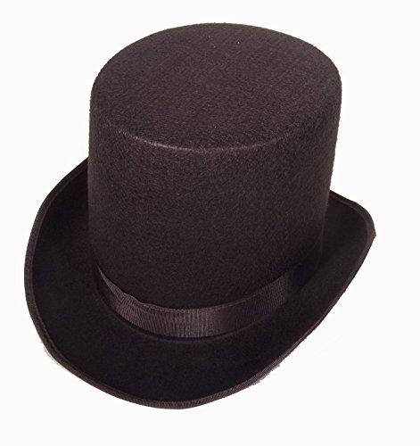 Coachman Top Hat