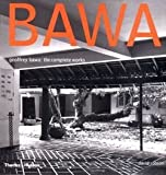 img - for David Robson: Geoffrey Bawa : The Complete Works (Hardcover); 2002 Edition book / textbook / text book