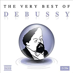 Very Best of Debussy