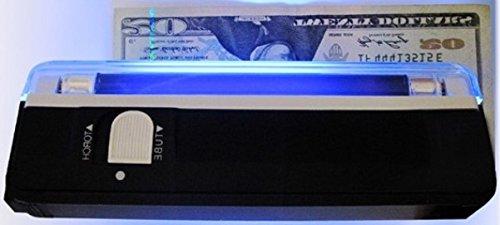 AccuBANKER D22 Portable Money Detector