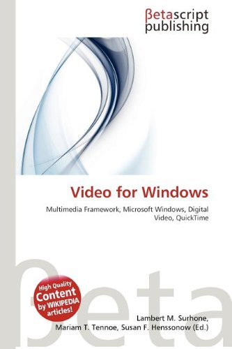 Video for Windows