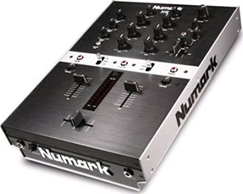 Numark X5 Two-Channel, 24-Bit Digital DJ Mixer