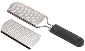 Microplane Interchangeable Grater System