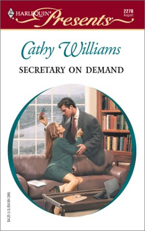 Secretary On Demand  (9 to 5), CATHY WILLIAMS