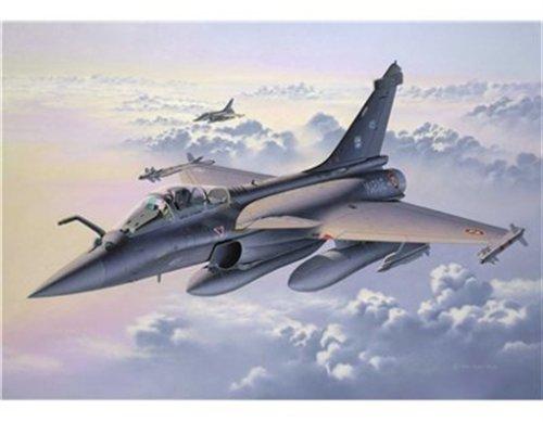 Revell-04517-Modellbausatz-Dassault-Rafale-M-im-Mastab-148