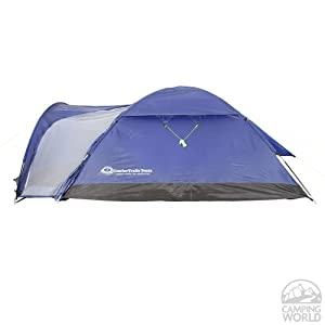ComforTrails Tents