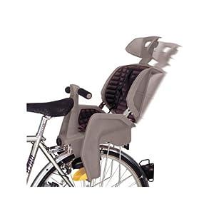 Beto Deluxe Reclining Baby Seat, Grey