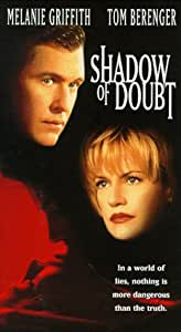 Shadow of Doubt [VHS]