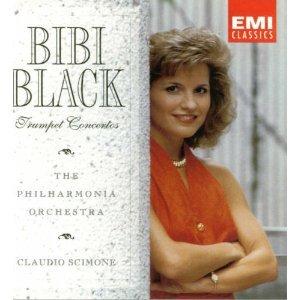 Bibi Black: Trumpet Concertos