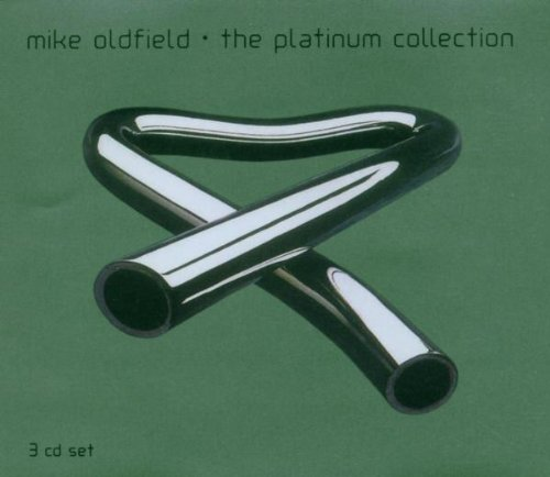 Mike Oldfield - The Platinum Collection (CD 3) - Zortam Music