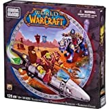 Mega Bloks World of Warcraft Barren Lands Chase Assortment