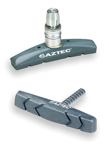 Buy Low Price Aztec Aztec2 Bicycle Brake Pads (Threaded) (PB2210)