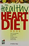 img - for The Healthy Heart Diet Book book / textbook / text book