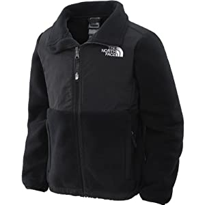 The North Face Denali Jacket for Girl X-Large R TNF Black
