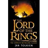 The Lord of the Ringsby J. R. R. Tolkien
