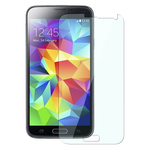 Cosmos ® 4 Pcs Premium Clear High Definition Lcd Screen Protector For Samsung Galaxy S5 Sv(2014)