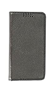D.rD Artificial Leather Mobile FLIP COVER Motorola Moto E (2nd genereation )