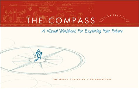 The Personal Compass: A Visual Workbook for Exploring...