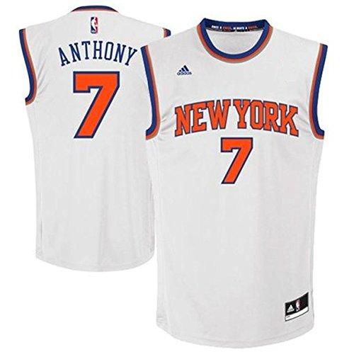 Carmelo Anthony Pistons Jersey: New York Knicks Authentic Jersey, Knicks Official Jersey