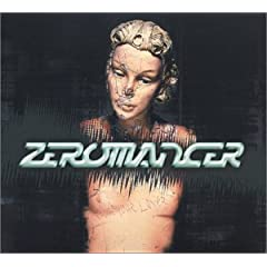 Zeromancer - Clone Your Lover