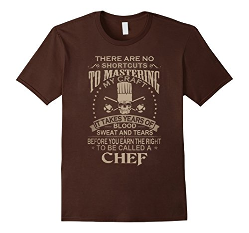 Men's (Master Chef Adult Costumes)