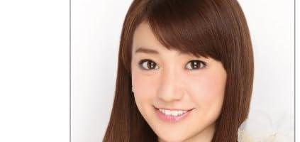 (壁掛)AKB48 大島優子 カレンダー 2014年