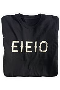 Green 3 Apparel Men's EIEIO Tee