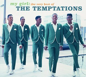 The Temptations - My Girl: The Very Best Of The Tempations [Disc 1] - Zortam Music