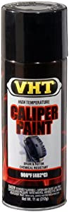VHT SP734 Gloss Black Brake Caliper Paint Can - 11 oz.