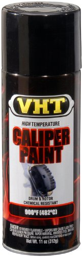 vht sp gloss black brake caliper paint   oz  toolfanaticcom