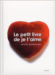 Le  petit livre de je t'aime