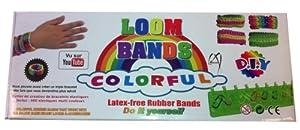 Loom Bands métier à confectionner
