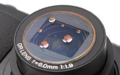 MegaGear Objectif de Protection Pour Sony Cyber-shot RX100, RX100m II, RX100m III, DSC-RX100 IV