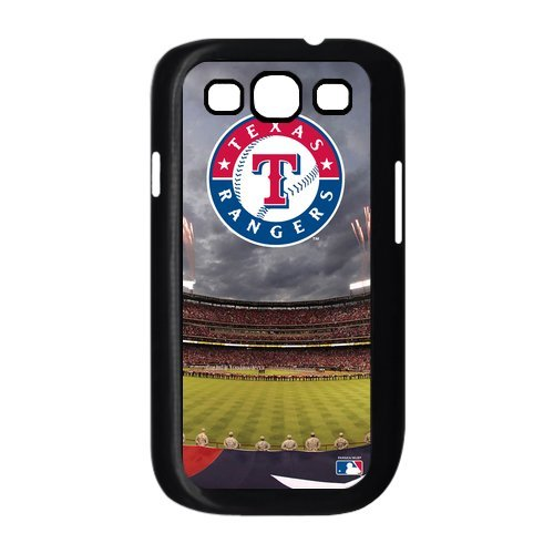 Samsung i9300 Galaxy S3 Plastic Cover Case Fashion Style MLB Texas Rangers Baseball Diamond at Amazon.com