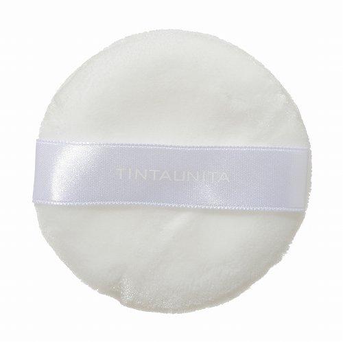 TINTAUNITA 4.5mmロングパイル パウダーパフ