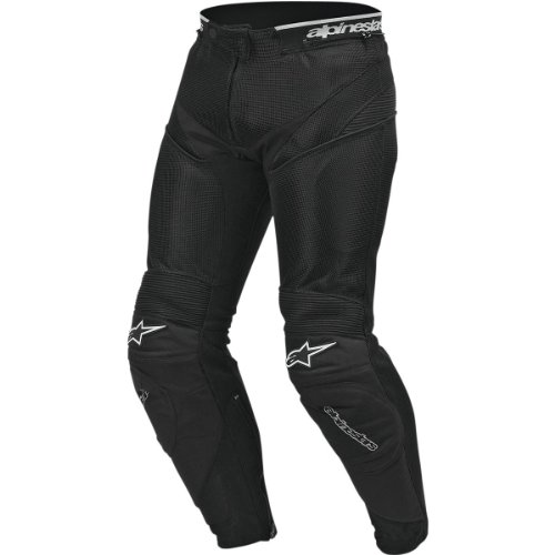 Alpinestars A-10 Leather / Textile Motorcycle Pants