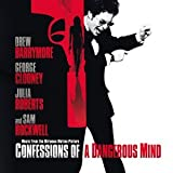 Original Soundtrack Confessions Of A Dangerous Mind