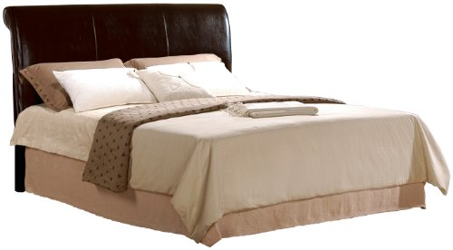 Why Should You Buy Barlow Bicast Hb Full/Queen Adaptable By CrownMark Furniture