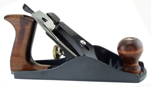 Great Neck C4 Bench-Jack Planes 9-Inch Plane 2-Inch Cutter