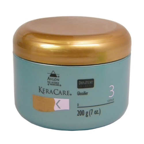 itchy scalp KeraCare Dry & Itchy Scalp Glossifier 7oz