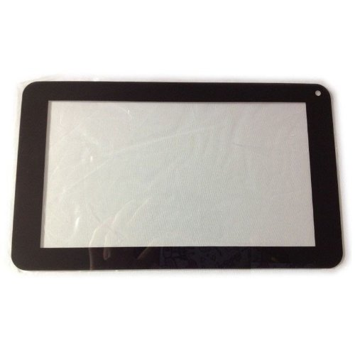 Digitizer Foment Screen Panel Glass Repair Parts for KOCASO M736 7inch Drop PC