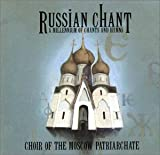 Russian Chant-A Millenium of Chants and Hymns