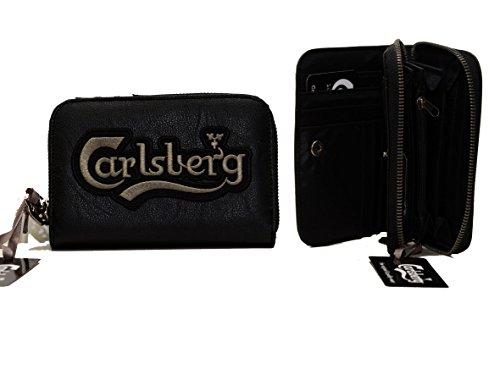 Carlsberg Portafoglio donna novità assoluta speciale Lady