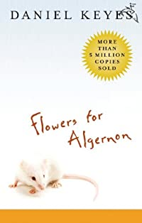 Flowers For Algernon by Daniel Keyes ebook deal