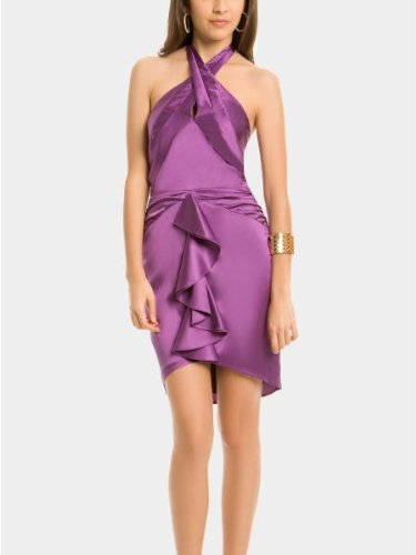 GUESS by Marciano Tamesis Halter Dress
