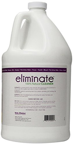 Health Extension Eliminate Regular Strength, 128-Ounce