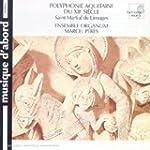 Polyphonie Aquitaine du XII�me si�cle
