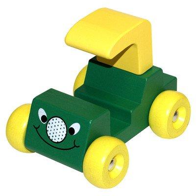 Baby Shower Car Theme